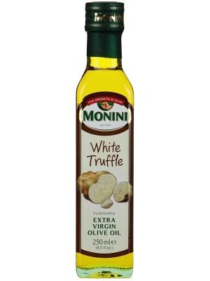 Масло Monini Трюфельное оливковое 250мл стекло