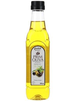 Масло Prim Oliva оливковое Pure 0,5л ПЭТ