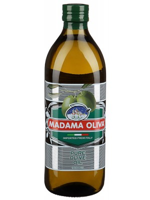 Масло Madama Oliva Pure Olive Oil оливковое 1л