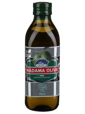 Масло Madama Oliva Pure Olive Oil оливковое 500мл стекло