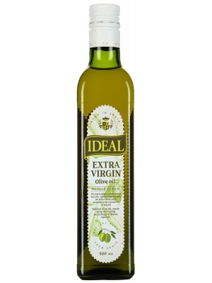 Масло IDEAL Оливковое Extra Virgin Olive oil , 500мл